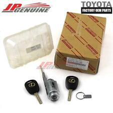 Toyota Genunie Lock Cylinder Ignition 89073-50140