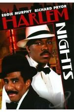 Harlem Nights (Eddie Murphy Richard Pryor) New DVD