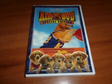 Air Bud (DVD, 2008, Widescreen Special Edition)