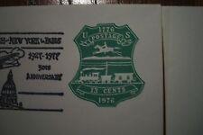 U.S. U582 Embossed Envelopes  lot of 9 w/different postmark