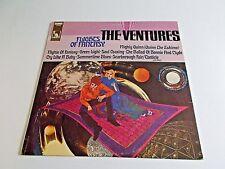 The Ventures Flights Of Fantasy LP 1968 Liberty Stereo Vinyl Record
