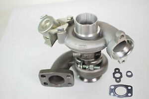For Peugeot, Citroen 1.6 HDi, Ford 1.6 TDCi 90HP Turbo/Turbocharger 49173-07508