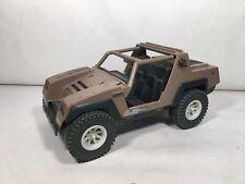 New listing Vamp Mark Ii Attack Jeep 1984 Gi Joe Arah Action Figure Vehicle Parts Repair