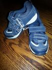 Toddler Boys Navy Harry Casual Shoe by Cherokee Size 7,8,9,10,11 or 12 NWT!