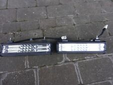 """LED Lamp pods, light bar, work lights, with magnetic mounts 12"""" x 2 (Pair)"""