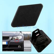 Front Left Bumper Headlight Washer Jet Nozzle Cover Cap For BMW 3 E90 E91