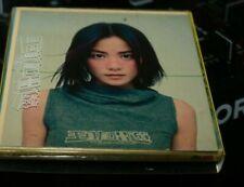 Faye Wong 王菲 Faye HONG KONG 1998  EMI Double HD CD