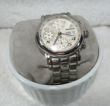 MONTBLANC MEISTERSTÜCK WATCH AUTOMATIC CHRONOGRAPH 38mm 4810 501 great condition