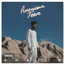 American Teen - Khalid (Album) [CD]