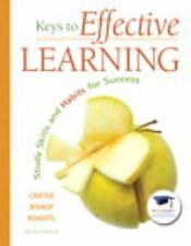 Keys Franchise: Keys to Effective Learning : Study Skills and Habits for...