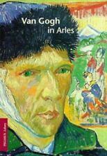 Pegasus Library: Van Gogh in Arles by Alfred Nemeczek (2004, Paperback)