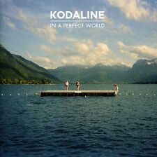 Kodaline - In a Perfect World [New CD]