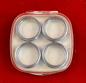 ZEISS Zeiss Ikon Proxar Vorsatzlinsen - 4 Linsen-Set