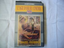Le Drame de Shanghai The Shanghai Drama 1938 VHS SECAM G W Pabst FRENCH BIG BOX