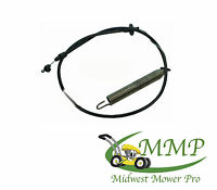 42 in 175067 Deck Clutch Cable for Craftsman AYP Husqvarna Poulan Replace 169676