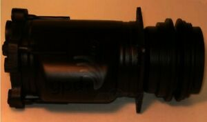 A/C Compressor-New Global 7511249