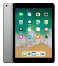 """Apple iPad 6th Generation 9.7"""" 32GB >> Excellent condition <<"""