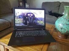 GTX 1070 Laptop -17.3 inch/G-SYNC