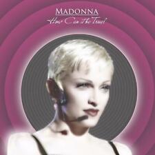 MADONNA HOW CAN IT BE TRUE? 180g RED Vinyl lp ltd  ROXMB043-RED rare live show