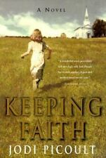 Keeping Faith by Jodi Picoult (2000, Paperback)