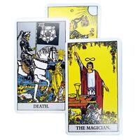 Rider Waite Tarot Card Cards Deck 78 Cards