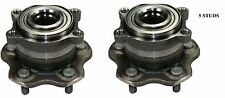 Rear Wheel Hub Bearing Assembly for NISSAN ALTIMA 2007-2013 (PAIR)