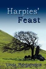 Harpies' Feast-ExLibrary