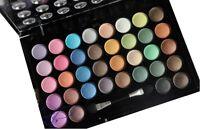 Technic 36x eyeshadow beautifull palette eye shadow kit