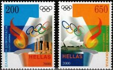 Greece- 2000 Olympic games Sydney complete set MNH **