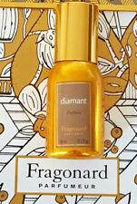 FRAGONARD WOMENS NEW DIAMANT PURE PERFUME PARFUM 15 ml 0.5 FL.OZ OUD MUSK ROSE