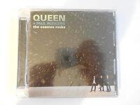 QUEEN + PAUL RODGERS : THE COSMOS ROCKS [ CD ALBUM NEUF ] --> PORT GRATUIT