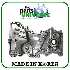 GENUINE Timing Chain Cover for 2011-13 Hyundai Elantra Kia Soul 21350-2E021