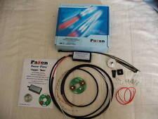 PAZON 12 V encendido electrónico singles TRIUMPH T20/M BSA C15 B25 B40 B44 B50