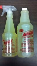 LA's Totally Awesome All Purpose Cleaner  32 oz refill + 20 oz spray bottle