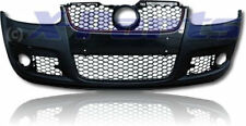 Golf 5 V GTI LOOK Front Bumper Mk5 With Grilles Fog