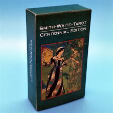 Smith Waite Centennial Tarot Card Deck: 78 English Card Deck - FREE P&P