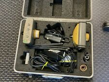 Topcon HiPer Lite Rover Receiver Set with Chargers