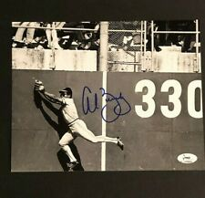 Baltimore Orioles, Al Bumbry signed 8x10 Photo (shot 1)