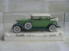 CADILLAC 452A - 4085 SOLIDO MODEL CAR - MADE IN FRANCE