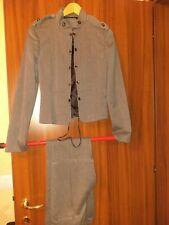 Tailleur e abiti sartoriali da donna taglia 40 pantaloni
