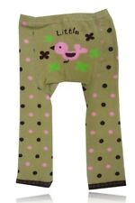 """Awesome Girls Busha Tights """"Little Birdy"""" Size 1-2"""