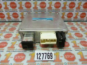 08 09 10 TOYOTA HIGHLANDER POWER STEERING CONTROL MODULE 89650-48060 OEM