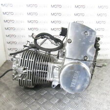 Yamaha SR 400 2005 complete engine motor working well