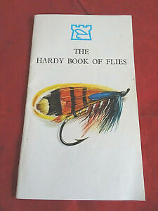 THE HARDY BOOK OF THE FLIES (FISHING FLIES)
