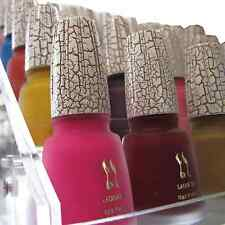 Crackle Nail Polish 5pc Collection #5 - Australian Seller
