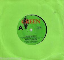 "NORTH 2 ALASKANS - GONKS GO BEAT - RARE 7"" 45 VINYL RECORD - 1982"