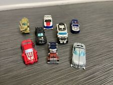 Transformers Legends Class Figures lot- 8 Legends Class Transformers