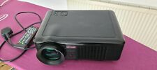 DB POWER  LED-66 Projector,great performance, with remote,built in speaker.