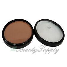 glominerals Pressed Base Powder Foundation Cocoa Light 0.35 oz Tester (Unused)