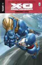 X-O MANOWAR 4  ( Valiant 70 ) - edizioni Star Comics